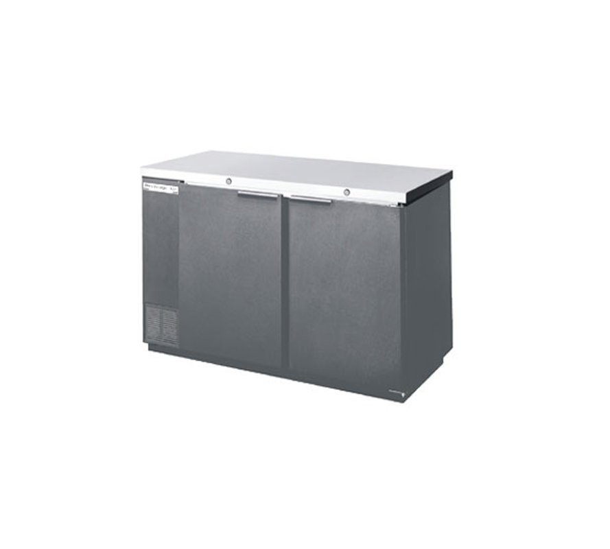Beverage Air Refrigerated Backbar
