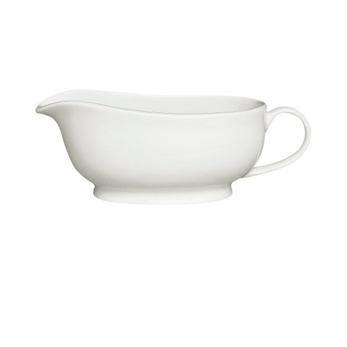 Durable China-Gravy Boat 11 oz