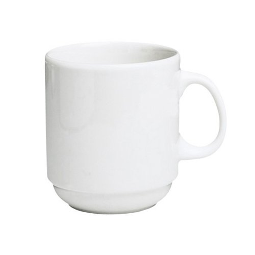 Durable China-Mug