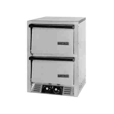 Garland Double Deck Countertop Pizza Oven 240V