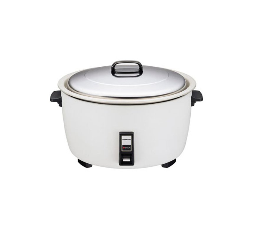Sharp Electric Rice Cooker