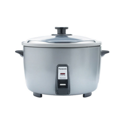 PANASONIC COMMERCIAL RICE COOKER (23 CUP)