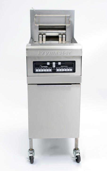Frymaster-Electric Fryer