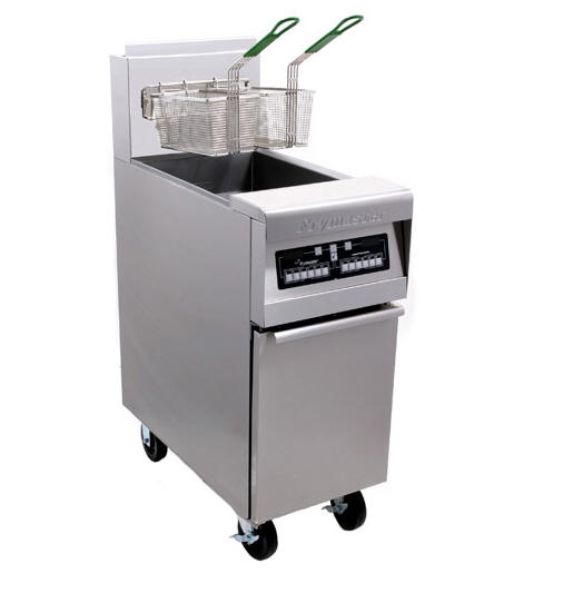 Frymater-2 High Efficiency Gas Fryers