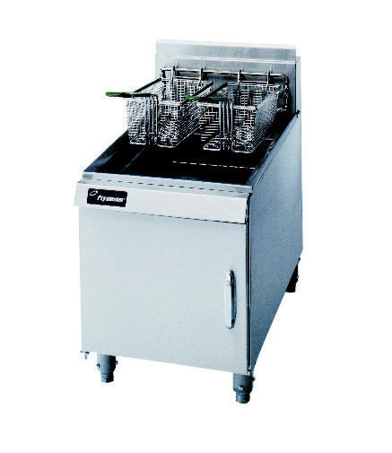 Frymaster-J1C Counter Top Gas Fryer