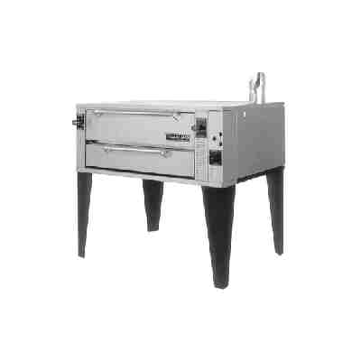 Garland Pyro Deck Gas Pizza/Baking Oven