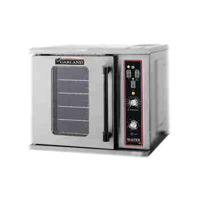 Master Series Half-Size Electric Convection Oven-Garland