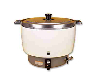 Paloma Gas Rice Cooker-NAT Gas