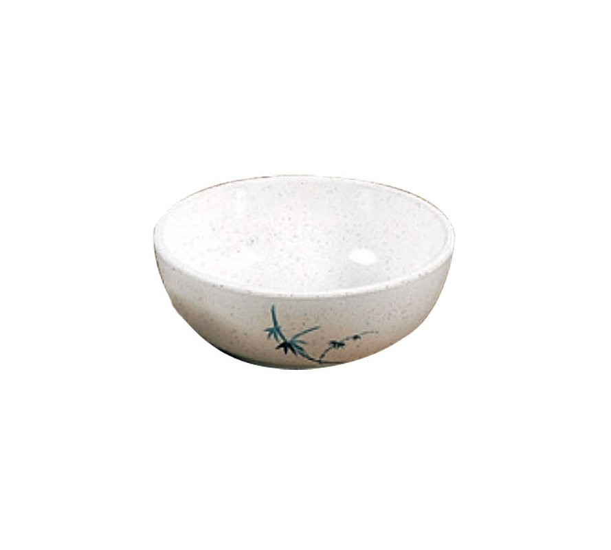 Blue Bamboo 10 oz Bowl