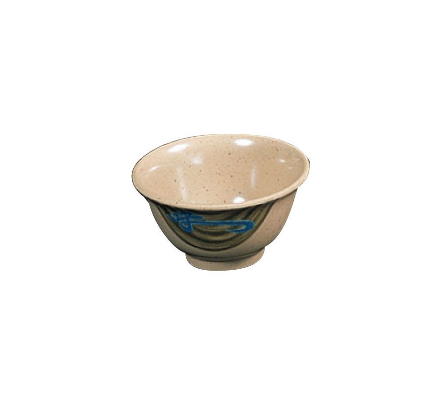 Asian Style 5 oz Small Bowl
