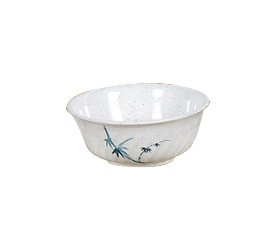 Blue Bamboo 20 oz Soba Bowl