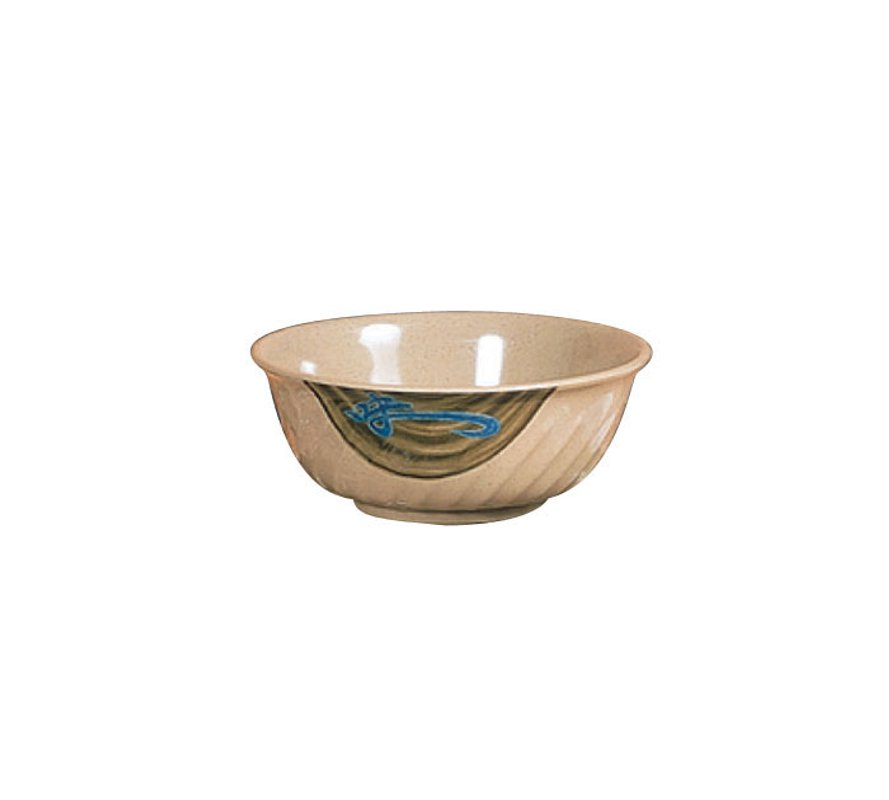 Asian Style 20 oz Soba Bowl