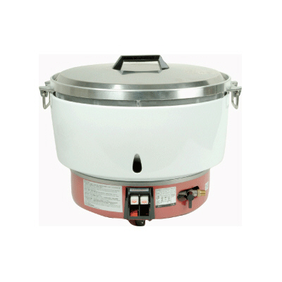 Taiwan 55 Cups Gas Rice Cooker-NAT Gas