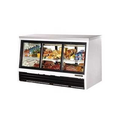 Deli Cases - Counter-Height-TRUE