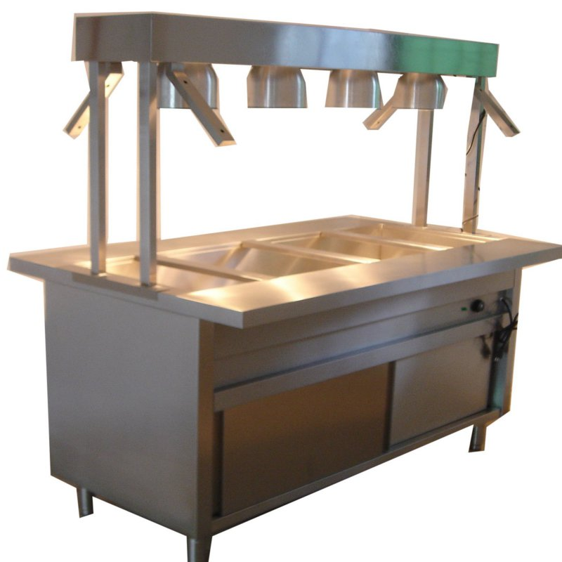 Restaurant Equipment Supply And Design - Restaurant equipment